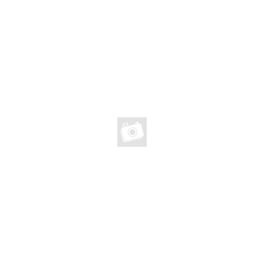 Bluetooth-os csepp okos kulcs kereső kulcstartó fehér színben